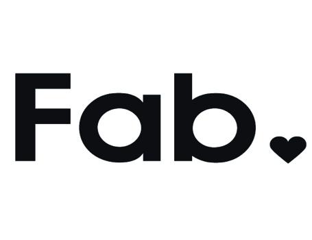 Fab website
