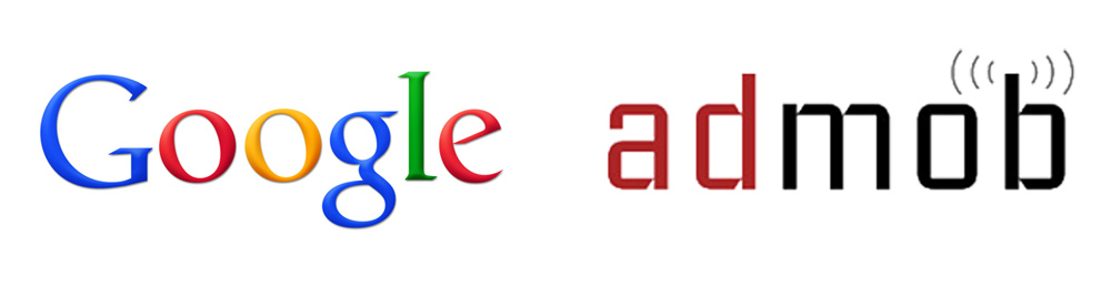 admob logo, admob logo large, admob google logo, admob