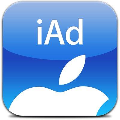 iad logo, iad icon, iad logo large
