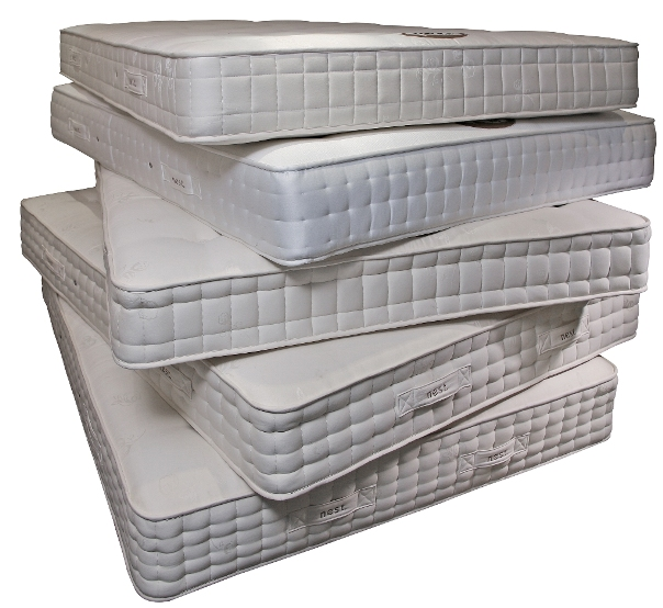 mattress stack png. Pile Of Stacked Bed Mattresses, White Mattress, Stack Beds Mattress Png