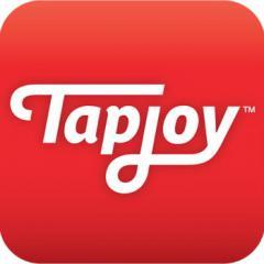 tapjoy logo, tapjoy icon, tapjoy