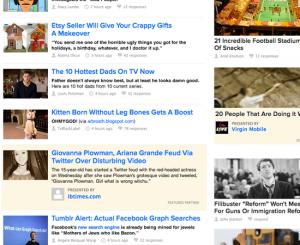 native advertising example, buzzfeed advertising, buzzfeed native advertising, buzzfeed featured content, buzzfeed