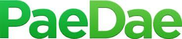 paedae logo, paedae website logo, payday logo