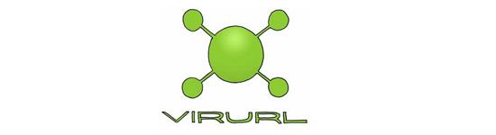 virurl logo, virurl content logo, virurl company logo, virurl website logo